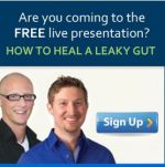 Leaky Gut Webinar – All Disease Begins Here…