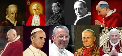 Popes