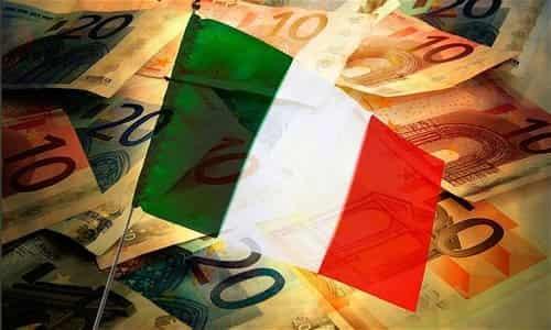 RISCHI DEL SISTEMA CREDITIZIO ITALIANO ? Facciamo un'analisi diversa.