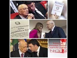 Il 25 ottobre il Tribunale di Roma deve fermare il colpo di Stato in corso!