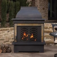 Madison Fireplace - Sam's Club