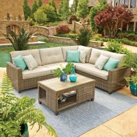 Outdoor Furniture Sets for the Patio