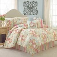 Glorious Garden 7-Piece Comforter Set - Various Sizes ...