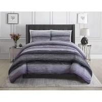 Christian Siriano Reversible Crinkle Comforter Set - Sam's ...