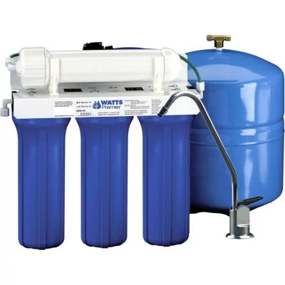 Watts Water Filter Replacement Osmosis Filters On Shoppinder