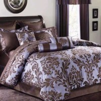 21PC Comforter Set Melody - Sam's Club