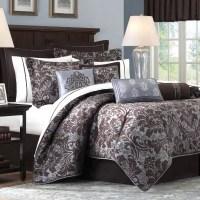Claremont Comforter Set - King - 20 pc. - Sam's Club