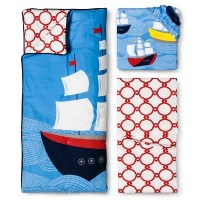 Nautical Crib Bedding - Totally Kids, Totally Bedrooms ...