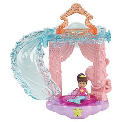 Mermaid Adventure Dora And Friends