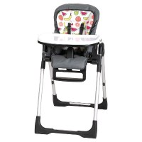 Baby Trend Deluxe High Chair Fruit Punch : Target