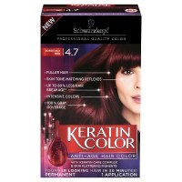 Schwarzkopf Keratin Color Anti-Age Hair Color : Target