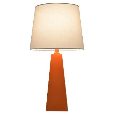 orange lamp : Target
