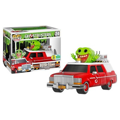 Ghostbuster Toys Target