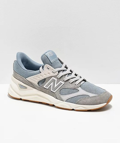 New Balance Lifestyle X90 Reconstructed Cyclone zapatos ...