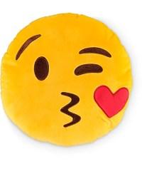 Throwboy Kissy Emoji Pillow at Zumiez : PDP