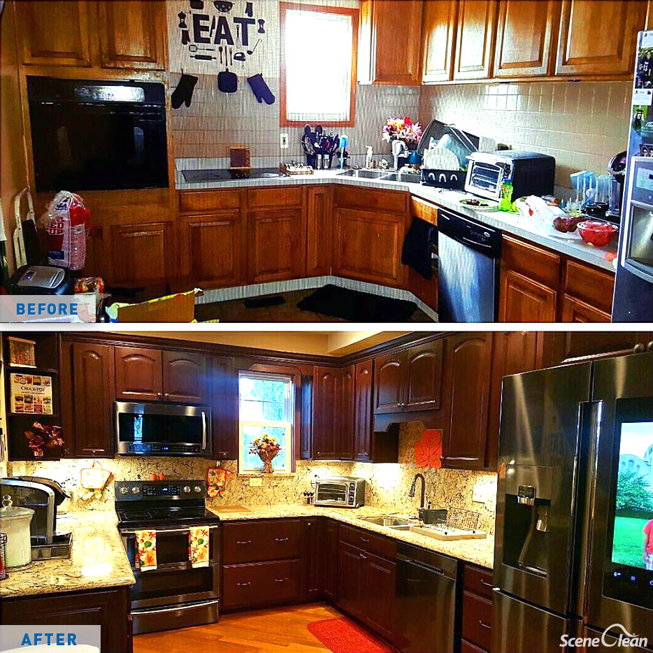 kitchen remodels kitchen remodeling rockville md Kitchen Remodeling Scene Clean