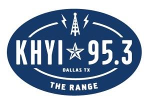 KHYI logo