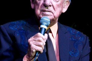 Ray Price again being honored, Feb. 28