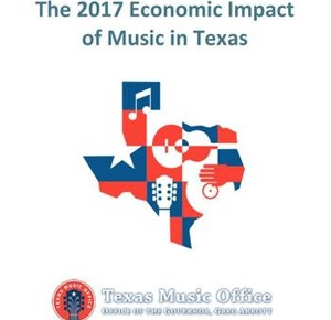 Music Economic Impact Study results