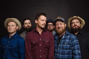 Turnpike Troubadours cancels immediate tour