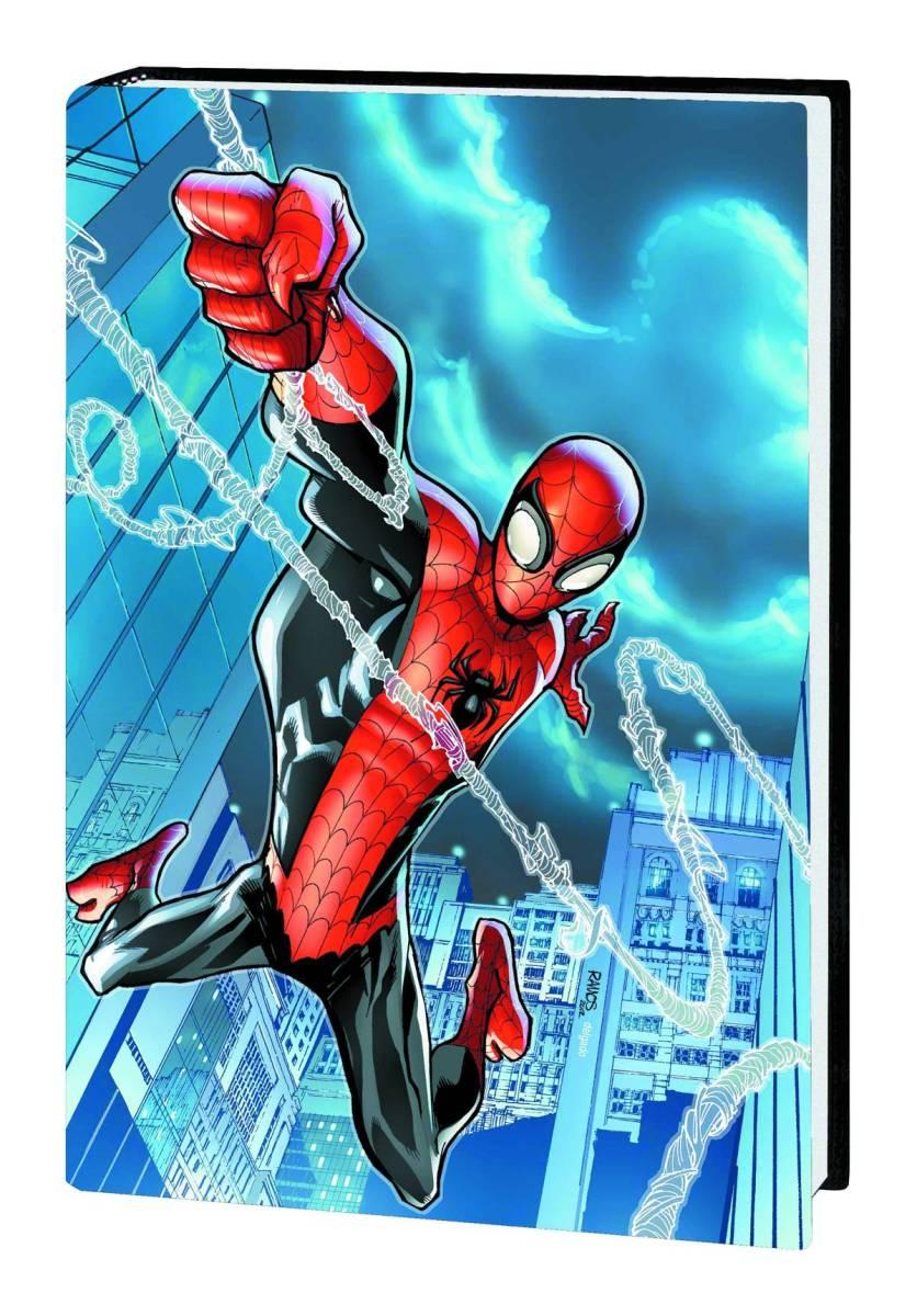 Superior Spider-Man Omnibus Vol. #1