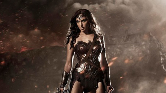 Snyder to Make Wonder Woman Character Transsexual, Thoughts