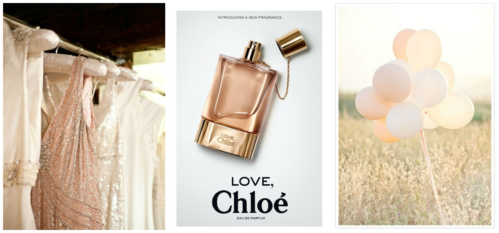 Perfumes Chloe Chloe Love Perfume Review