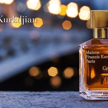 Grand Soir by Maison Francis Kurkdjian – An Ode to Paris at Night