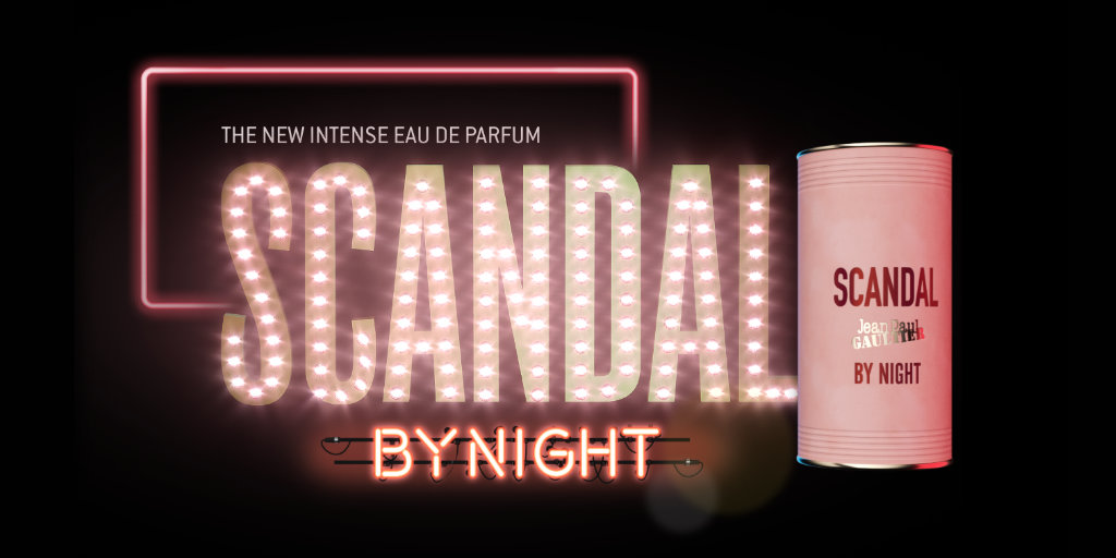 Night Bag Buy Jean Paul Gaultier Scandal By Night Eau De Parfum For