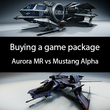 Mustang Alpha VS Aurora MR – Which One Should I Buy?