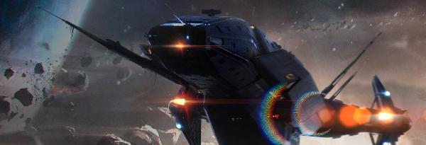 Carrack - Best Multi Crew Exploration Ship in Star Citizen