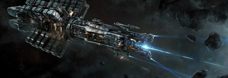 Orion - Best Multi Crew Mining Ship in Star Citizen