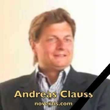 RIP Andreas Clauss