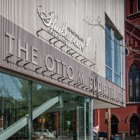 Otto M. Budig Theater | Cincinnati, Ohio | Schaefer