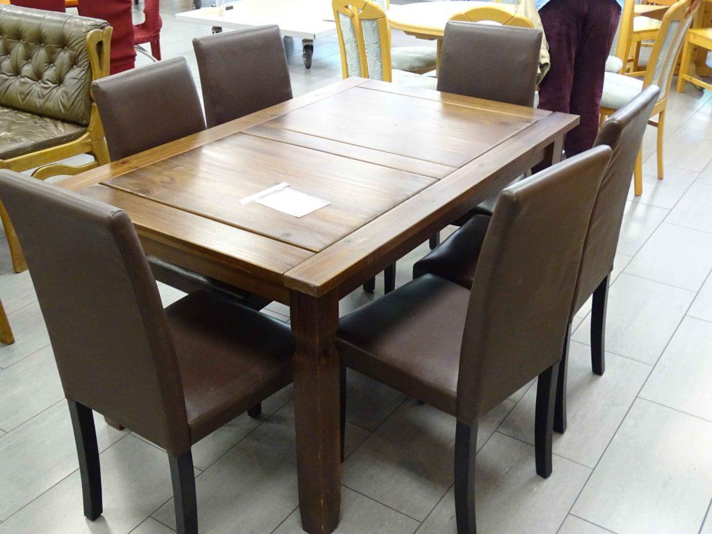 Kolonialstil Tisch Couchtisch Wohnzimmertisch Tisch Im