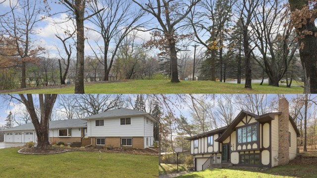 Winterset Park Open Houses