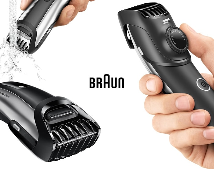 Baard Trimmer Braun Baardtrimmers | Vind De Ideale Trimmer