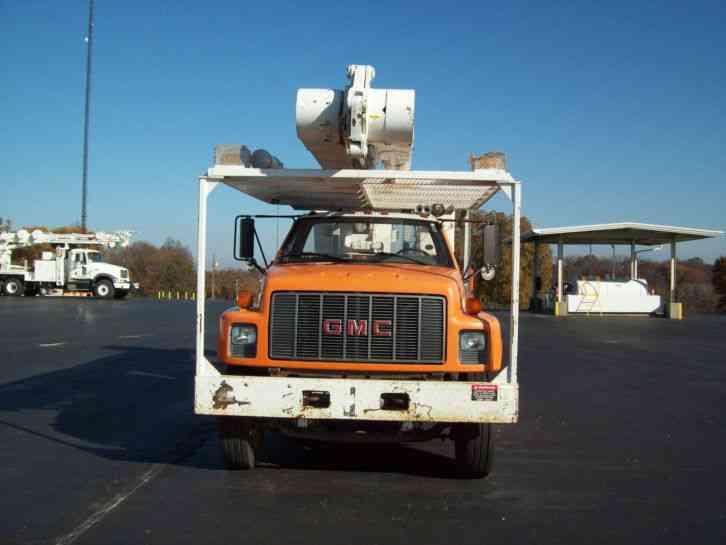 1985 Altec Bucket Truck Outrigger Wiring Diagram
