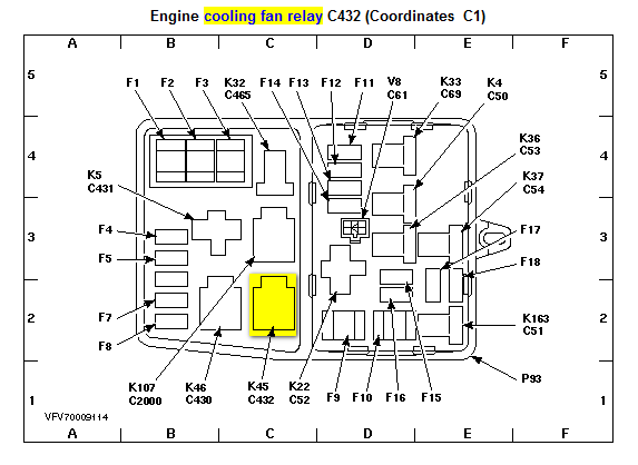 1999 mercury mystique radio wiring diagrams