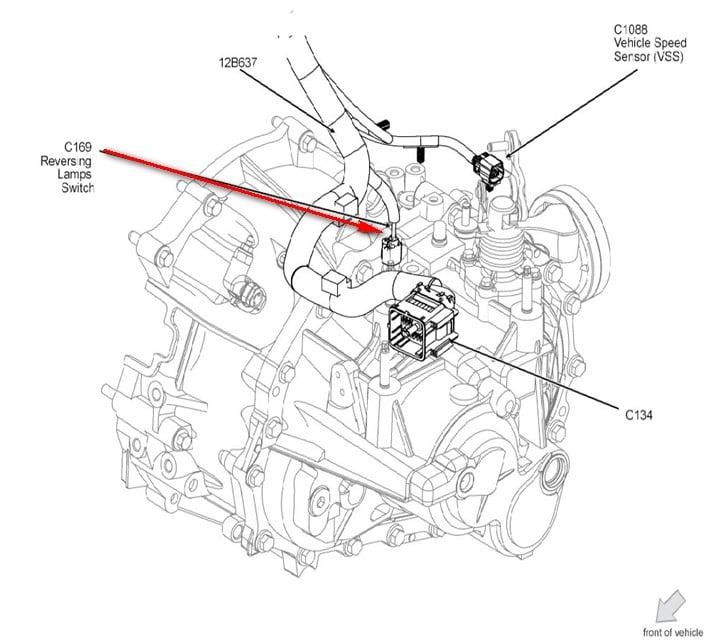 2002 mercury cougar wiring diagram