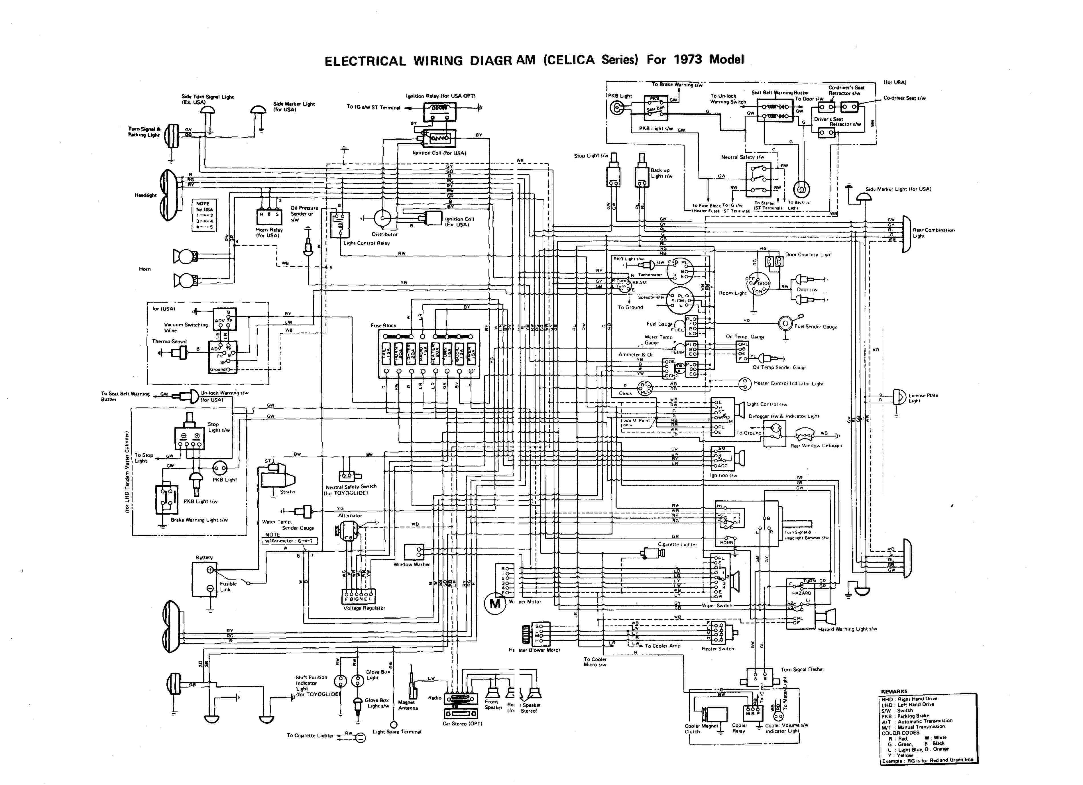 Wiring Harness Trailers - Auto Electrical Wiring Diagram | Coachmen Wiring Diagrams For 1993 |  | Wiring Diagram