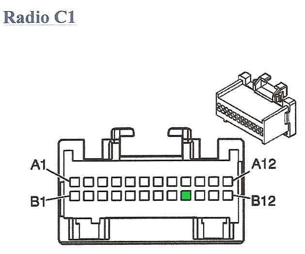 1999 pontiac grand prix stereo wiring harness