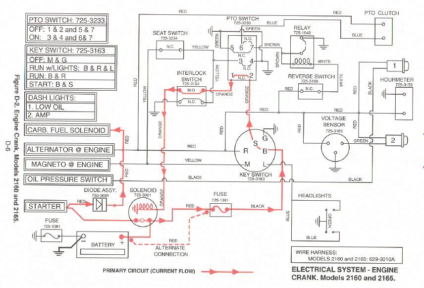 Ford 2120 Wiring Diagram - Wwwcaseistore \u2022