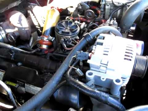 73 Ford Alternator Wiring Diagram - Wiring Diagram Data
