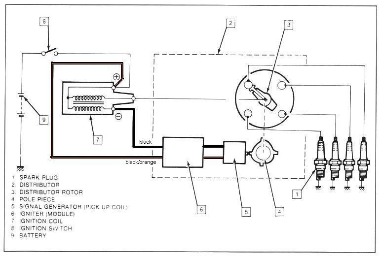 Accel Points Eliminator Wiring Diagram