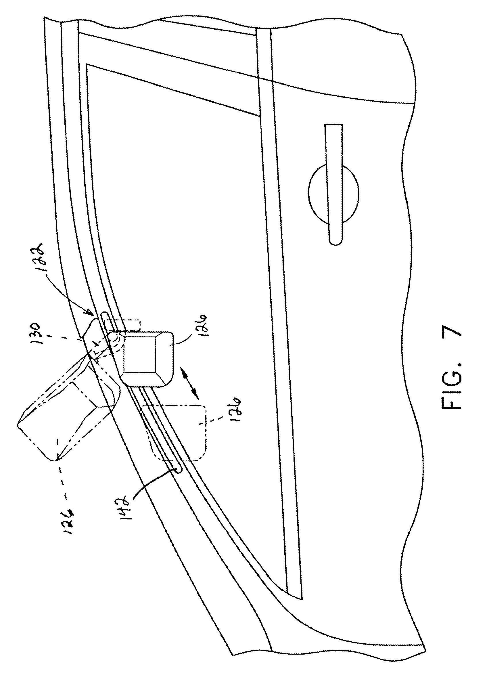 bargman trailer light wiring diagram