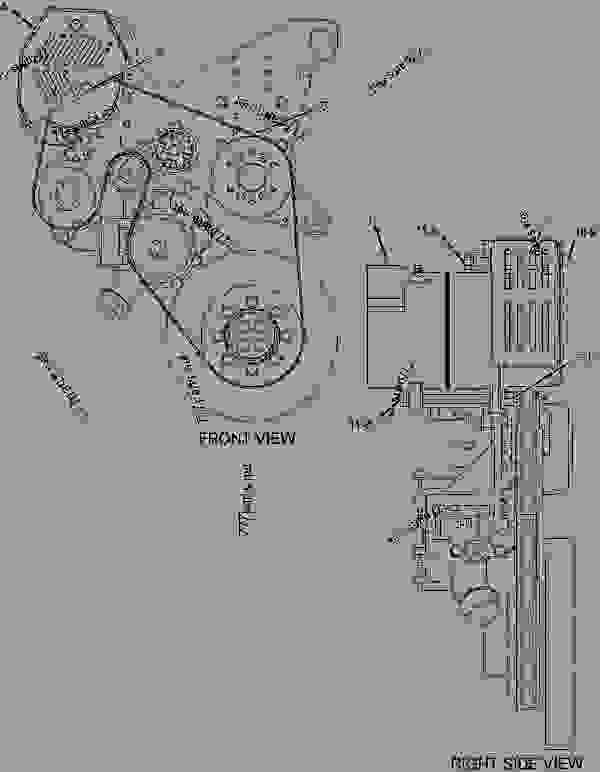 Cat C13 Engine Diagram - 4himdaietzielenkiewiczinfo \u2022