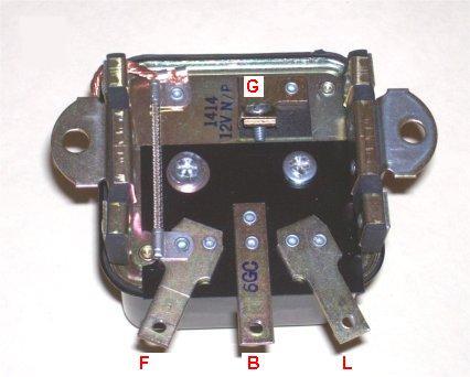 Cub Cadet 128 Voltage Regulator Wiring Diagram