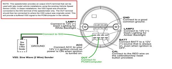 Dolphin Wiring Diagrams - Data Wiring Diagrams