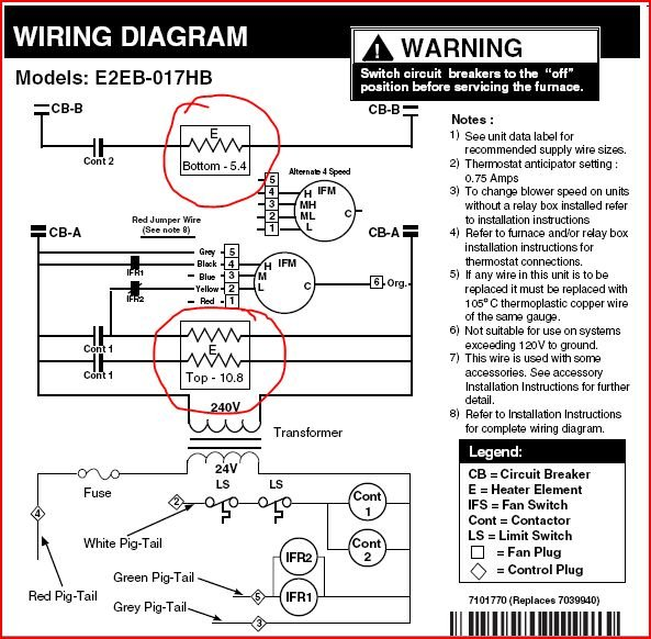 Intertherm E2eb 015ha Wiring Diagram To Sequence - Wwwcaseistore \u2022